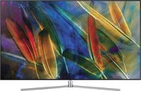QLED TV Samsung QE65Q7FN, Black