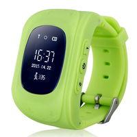 Wonlex Q50(OLED) Green