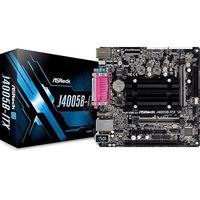 ASRock J4005B-ITX, Celeron Dual-Core J4005, mini-ITX