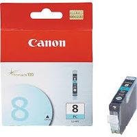 Tank Canon CLI- 8PC, cyan