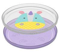 Skip Hop Набор тарелок с нескользящим дном 2 штк