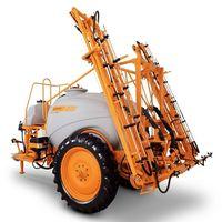 Mașină de erbicidat tractată Jacto Advance 3000 AM18, de câmp