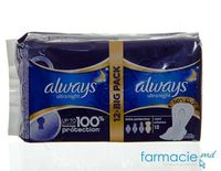Absorbante ALWAYS Ultra Night Duo N12******