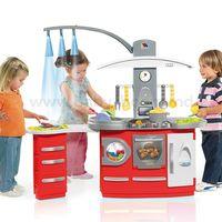 """Molto 7150 R Игровой набор  """"Кухня c 3 лампами"""" (110 см.)"""