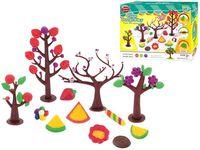 Набор для лепки Funny Lucky Trees (аксессуары)