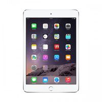 Apple iPad mini 3 16Gb 4G Silver