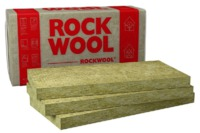 Минеральная вата Fasrock Rockwool 20 x 600 x 1000 мм