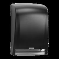 SYS ELECTRIC BLACK Диспенсер сенсорный для бумажных полотенец