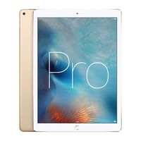 "iPad Pro 12.9"" 2015 32GB WiFi(A1584), Gold"