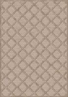 Ecofloor Farashe (350C497550) Net of Rhombuses Beige 2.00x3.00m