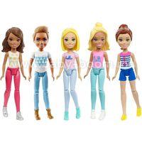 """Barbie FHV55 Кукла """"Барби в движении"""" в асс."""