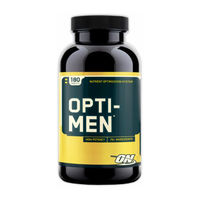 ON OPTI — MAN 150 tabs