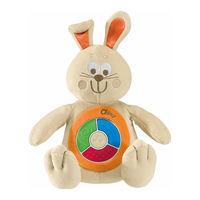 Chicco Кролик музыкальныи Bunny