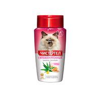 Чистотел гипоаллергенный шампунь для кошек