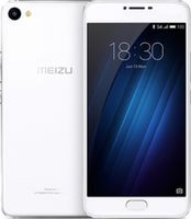 Meizu U20  2/16 GB  DUOS SILVER  (AS)