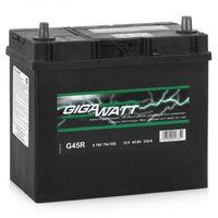 Аккумулятор Gigawatt 45Ah S4 022