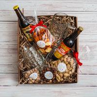 Подарок для любителей пива