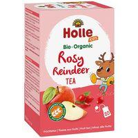 Детский чай Holle Bio Organic Rosy Reindeer, 20 пакетов