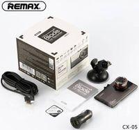 Видеорегистратор Remax 35764 CX-05
