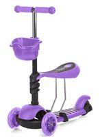 Chipolino Kiddy Violet (DSKI01705PU)