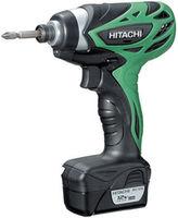 купить Аккумуляторный шуруповерт Hitachi WH10DFLTL в Кишинёве