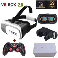 "Очки 3D ""VR BOX 2"" Bluetooth"