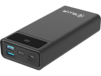 Внешний аккумулятор Tellur 20000mAh PD200 (TLL158241)