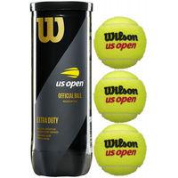 Мяч для большого тенниса (3 шт.) Wilson US Open XD TBall WRT106200 (5251)