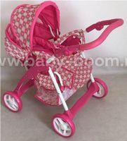Baby Mix ME-9388S-M1806W Коляска для куклы