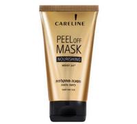 Питательная маска-пилинг  Careline