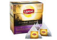 Lipton  Diamond Bombey Bazaar  20 пак.