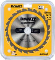 Диск для резки Dewalt DT1944 24T