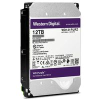 "12.0TB-SATA-256MB Western Digital  ""Purple Surveillance"