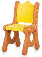 Chipolino Стульчик DST01708RYE желтый