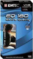 Кассета видео Emtec E180 Home TV Master