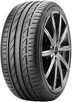 Летние шины Bridgestone Potenza S001 255/45 R18