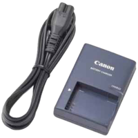 Battery Charger Canon CB-2LUE