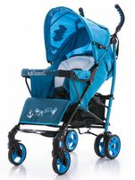 Bambini Shuttle Blue Pirate