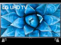 """cumpără Televizor 65"""" LED TV LG 65UN73506LB, Black în Chișinău"""
