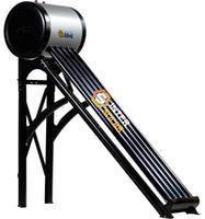 Colector solar Altek SD-T2-5 gravitațional (rezervor 50 l, 5 tuburi)