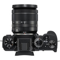 Aparat foto Fujifilm X-T3 XF18-55mm F2.8-4 R LM OIS Kit Black
