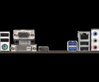 Placă de bază ASRock H310CM-HDV