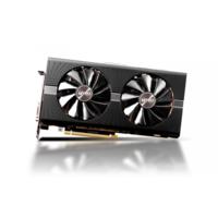 Видеокарта Sapphire NITRO+ Radeon RX 570 8GB (8 ГБ/GDDR5/256 бит)