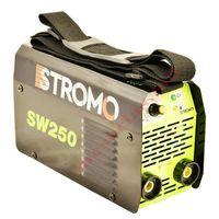Инверторная сварка Stromo SW-250