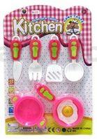 OP ДЕ05.08 Набор приборов для кухни