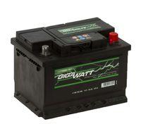 Gigawatt 60Ah 540A -/+