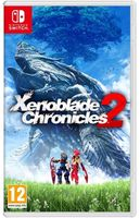 Видео игра Nintendo Xenoblade Chronicles 2 (Switch)