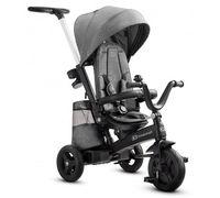 Трицикл Kinderkraft Easytwist Grey