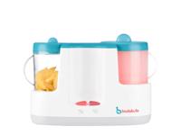 Многофункциональный кухонный робот 4 в 1 Badabulle Baby Station