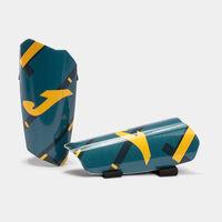 Защитные Щитки Joma -  ATTACK SHIN GUARDS FLUOR ORANGE